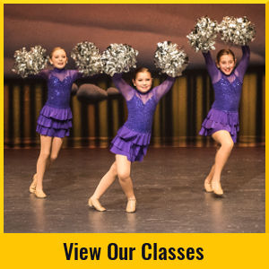View our dance class offerings